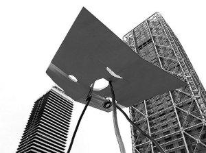 Escultura-David-y-Goliat