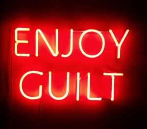 Enjoy Guilt